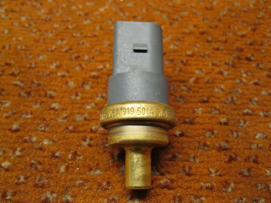 06a919501a 1x original temperaturgeber sensor k hlwasser. Black Bedroom Furniture Sets. Home Design Ideas