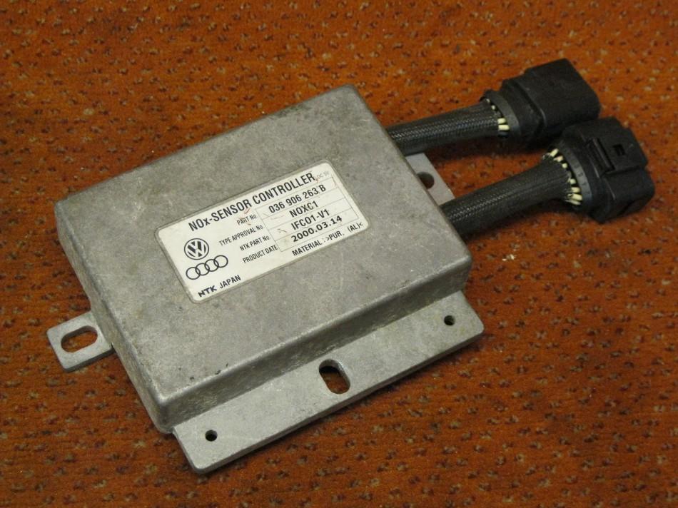 036906263b original steuerger t abgaskontrolle nox sensor. Black Bedroom Furniture Sets. Home Design Ideas