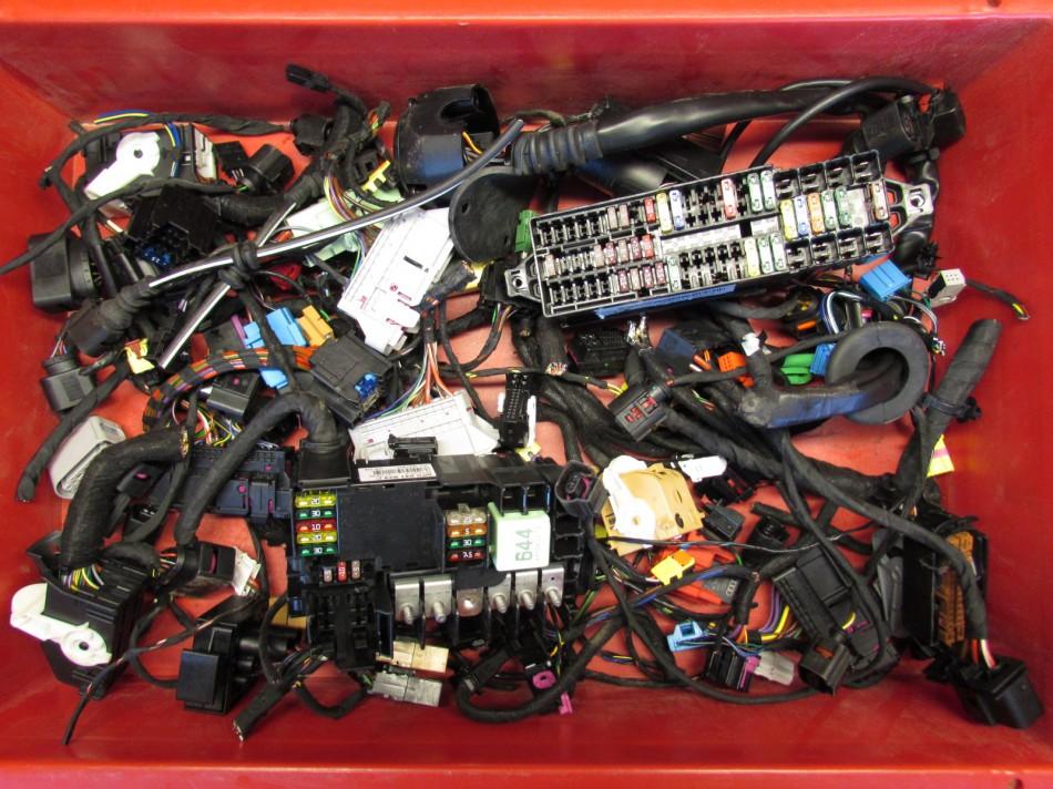 steckerpaket diverse elektronik stecker sicherungskasten. Black Bedroom Furniture Sets. Home Design Ideas