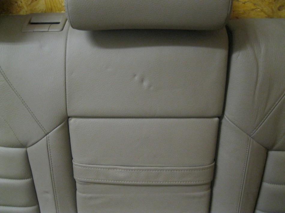 vw touareg 7l6 ledersitze innenausstattung sitze leder armlehne latte macchiato ebay. Black Bedroom Furniture Sets. Home Design Ideas