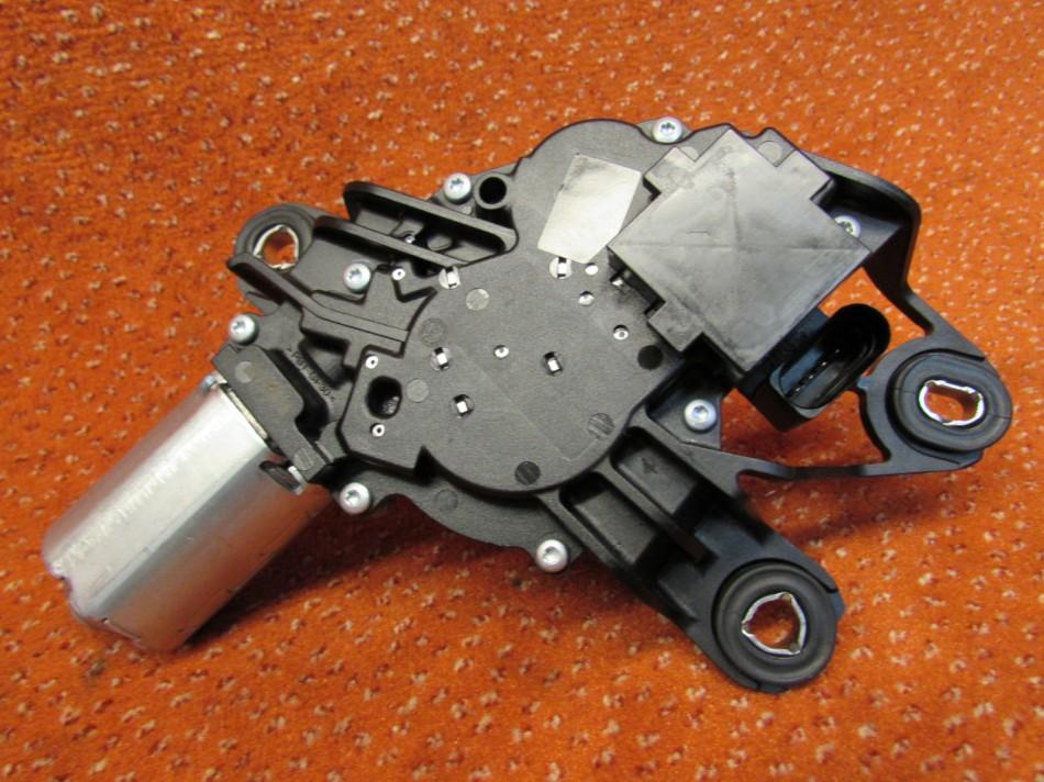 5k6955711b original wischermotor heckwischer motor vw golf. Black Bedroom Furniture Sets. Home Design Ideas