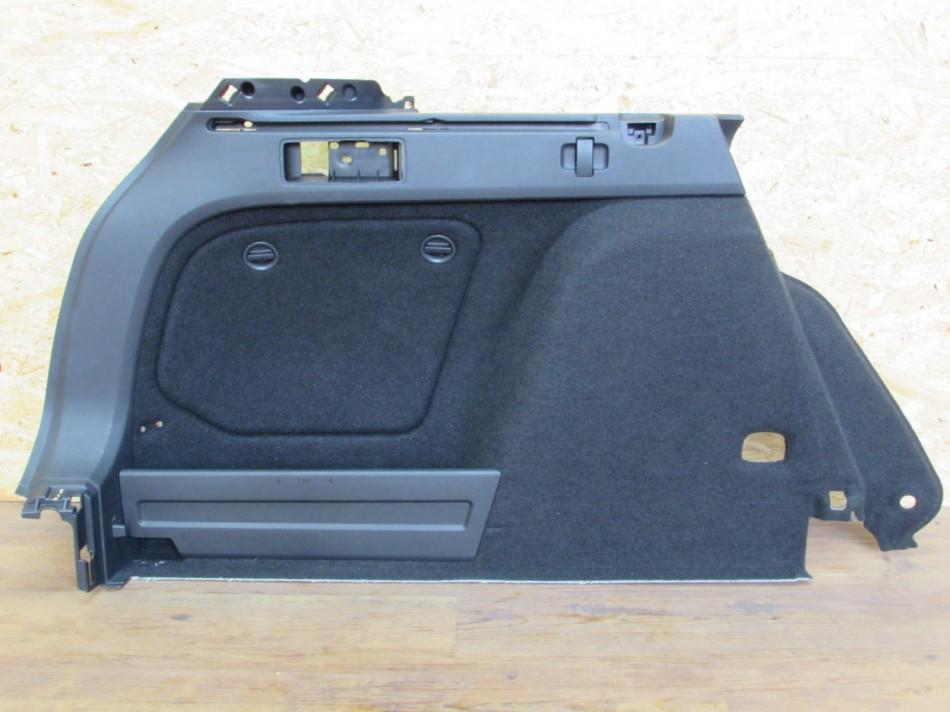 5g9867427 kofferraumverkleidung links seitenverkleidung. Black Bedroom Furniture Sets. Home Design Ideas